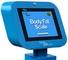 BodySpex Scale Advertising
